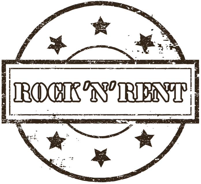 Logo Rock'n'Rent